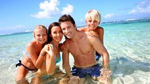 Vacanze famiglia Milano Marittima