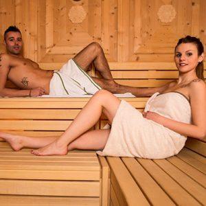 Centro benessere Hotel Des Alpes
