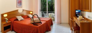 Camere Hotel Helios